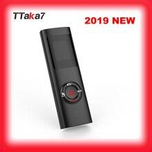 2019 Новый TTaka7 Ручной Электронный лазер измеритель расстояния мини лазер лазерный дальномер клейкие ленты дальномер Diastimeter metro Measure