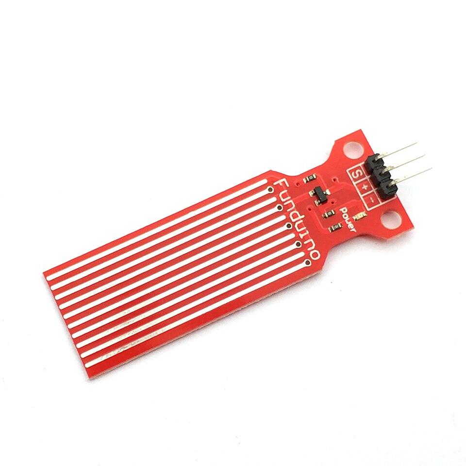 Arduino-Compatibile Sensore pioggia o livello profondità acqua level sensor