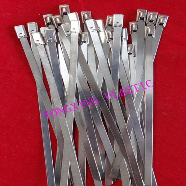 100pcs/lot stainless steel cable tie 7.9x1200 for wire cable stainless steel cable tie gun self locking stainless steel zip cable tie plier page 4