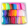 36 Color DIY Creative Modelling Clay With Tools Playdough Light Clay Plasticine Learning Toys Fimo Polymer Toys For Kids