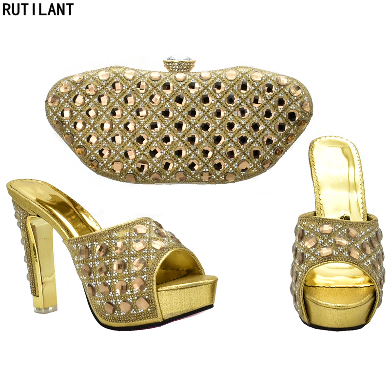 Tacón Bolso Y Tinto Mujer La oro Juego Conjunto Calidad Boda 2019 vino África plata Alta Zapatos Fiesta Azul A fuchsia De Alto Para Nigeria 57wCCSq