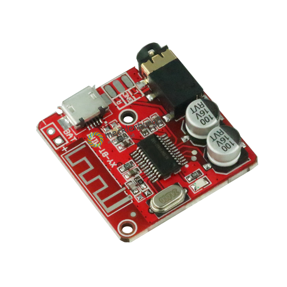 <font><b>MP3</b></font> <font><b>Bluetooth</b></font> decoder board lossless car amplifier for loudspeaker board changing <font><b>Bluetooth</b></font> 4.1 channel module stereo receiver <font><b>5</b></font> image