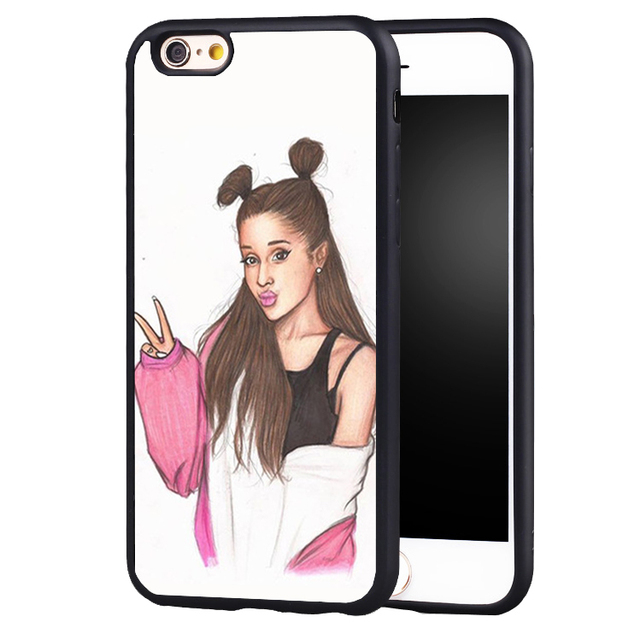 coque ariana grande iphone x