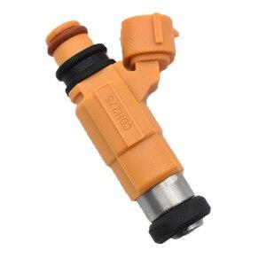 Image 2 - Injecteurs de carburant pour Yamaha 150HP F200 F225 LF225 LF200, 4 pièces/lot, pour Mitsubishi Galant MD319792 CDH275