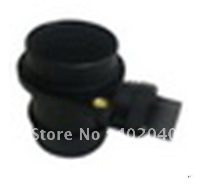 Free shipping discount mass air flow sensor suit for BMW