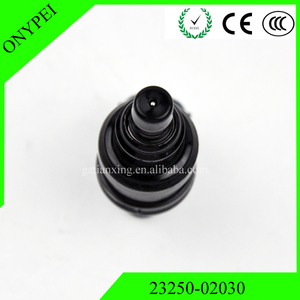 Image 4 - 1 pcs 23250 02030 23209 02030 Fuel Injector Nozzle For 92 97 Toyota Carina E AT190 4AFE AT191 7AFE 0280150439 2320902030