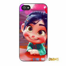 vanellope wreck in ralph fashion phone case cover for samsung galaxy s3 s4 s5 s6 s7 s6 edge s7 edge note 3 note 4 note 5 #jc1703