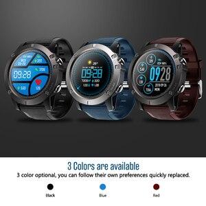 """Image 5 - Zeblaze VIBE 3 برو ساعة ذكية الرجال 1.3 """"شاشة المعصم بلوتوث 4.0 مراقب معدل ضربات القلب IP67 مقاوم للماء الرياضة Smartwatch"""