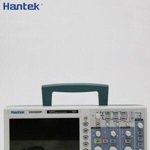 Image 5 - Hantek DSO5102P DSO5202P ملتقط الذبذبات الرقمي 100MHz 200MHz 2 قنوات الكمبيوتر USB يده Osciloscopio أدوات كهربائية محمولة