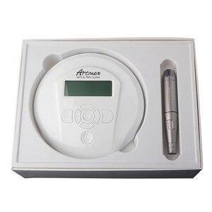 Image 4 - Artmex Machine à tatouer rotatif V6, pour maquillage Permanent, appareil de Micropigmentation, pour sourcils, stylo dermatologique