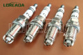 Cooper Core SPARK PLUGS For ALFA ROMEO 33 75 GTV SPIDER  145 146 147 156 159 164 166 NGK NO. BKR6EK OE: 9614738680, 9618571880