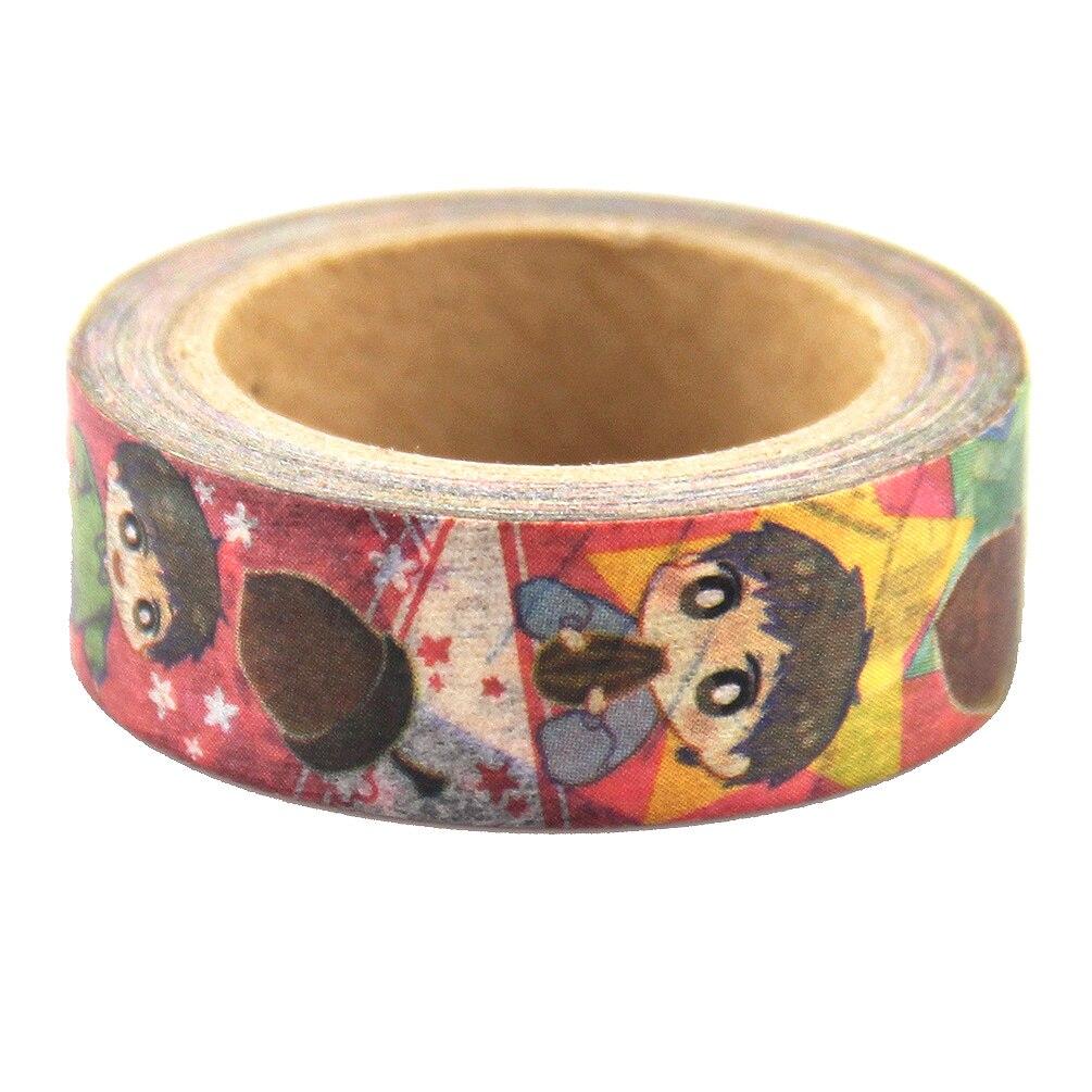 Scrapbook paper wall art - Fashion Lychee Craft Washi Paper Wall Art Masking