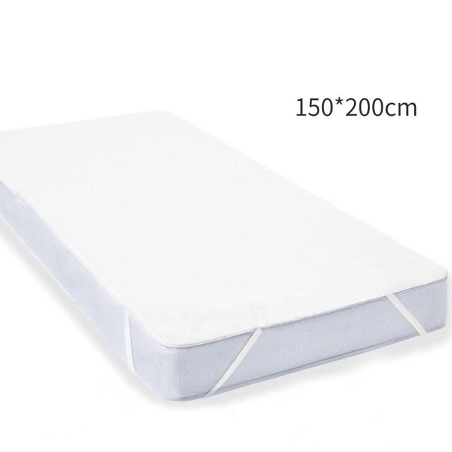 New Waterproof Bed / Mattress Cover For Home