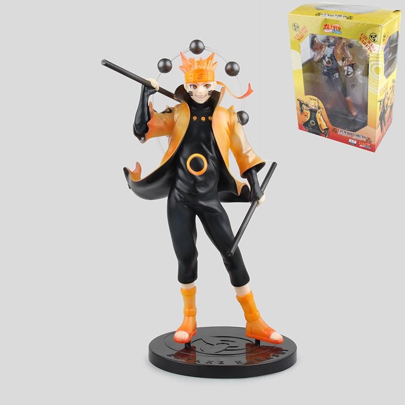 ФОТО Anime Naruto NARUTO Uchiha Itachi MEGAHOUSE MH GEM PVC Action Figure Collection Model Toys Christmas Gifts 18cm