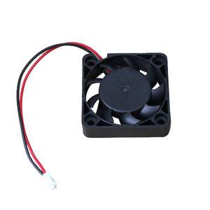 Fan Cooling-Fan Computer Cooler Notebook 40mm for High-Quality Hot-Sale Black 2-Pin 12V