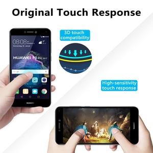Image 4 - 1 2 szt. Szkło do Huawei Honor 8 Lite światło ochronne szkło hartowane na cześć 8 Honor8 Lite światło 8 lite ochraniacz ekranu