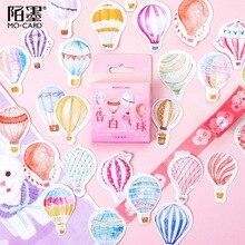 Конфессия наклейки на воздушные шары Набор декоративных канцелярских наклеек Скрапбукинг DIY дневник альбом палка этикетка
