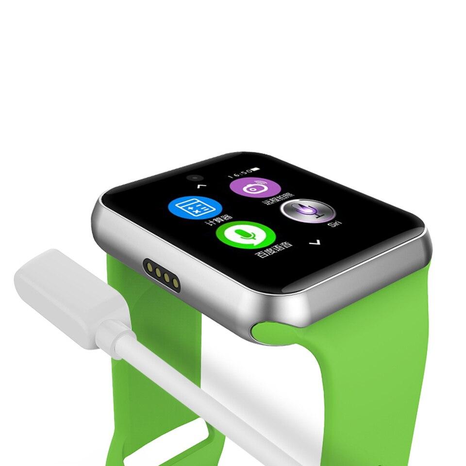smart wacht android на алиэкспресс
