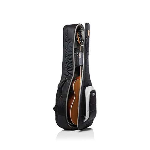 MONO M80 Dual Acoustic and Electric Guitar Case acoustic analyses using matlab® and ansys®