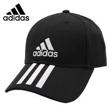 Новые оригинальные спортивные кепки унисекс Adidas, спортивная одежда для бега