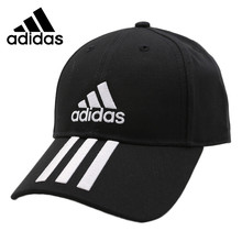 Original Neue Ankunft Adidas Unisex Sport Kappen Läuft Sportswear