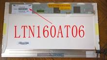 LTN160AT06 16.0 inch LCD Laptop Screen LED Display Panel Matrix 1366*168 HD