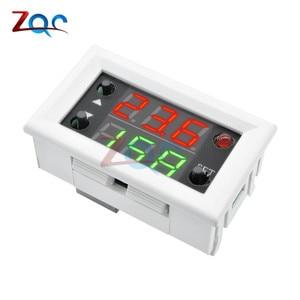 Mini 12V 20A Digital LED Dual