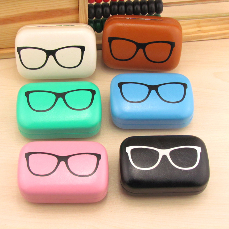 Cheap product boy glasses case in Shopping World