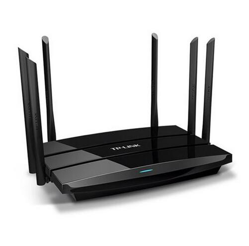 1750Mbps 11AC Dual Band Wireless WIFI Router Repeater Extender Gigabit Router TP-LINK TL-WDR7500 2.4GHz+5GHz Repetidor Wifi tp link wireless router 802 11ac ac1750 dual band wireless wifi router 2 4g 5 0g vpn wifi repeater tl wdr7400 app routers