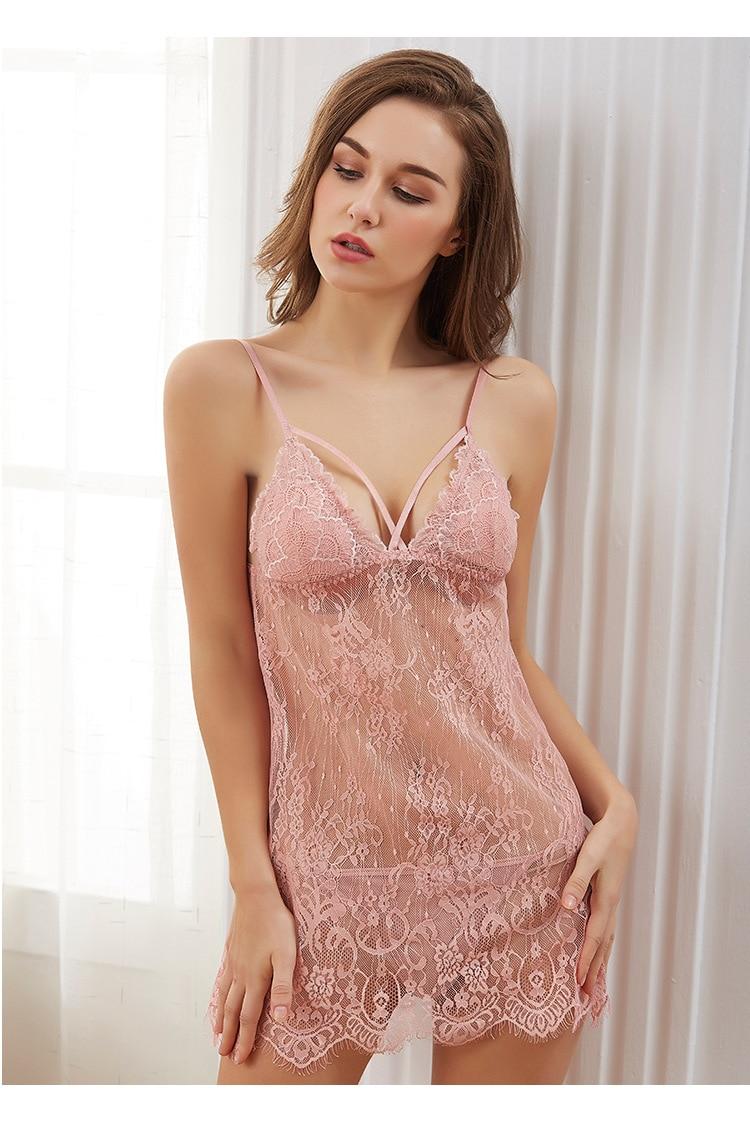 """Ensemble de nuit """"Beauty sexy"""" 75"""