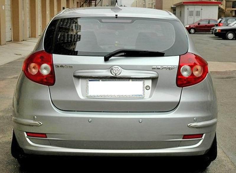 4 հատ հատ / լոտ մեքենայի - Ավտոմեքենայի արտաքին պարագաներ - Լուսանկար 2