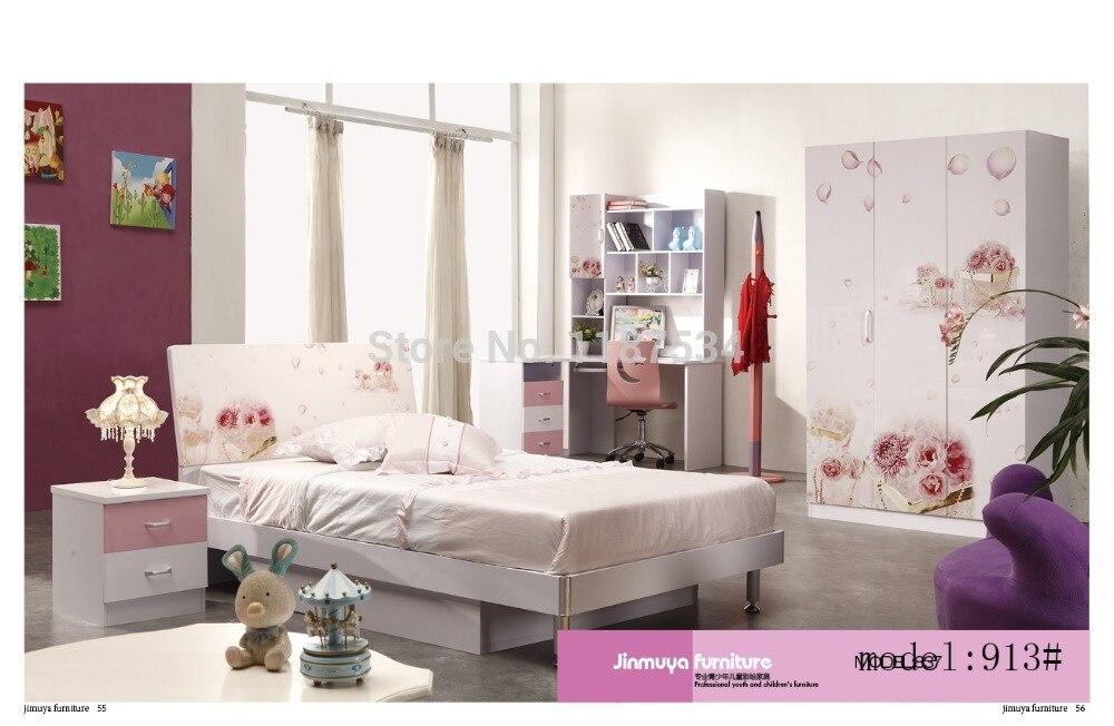 Aliexpress Com Buy 913 Bedroom Home Furniture Bed