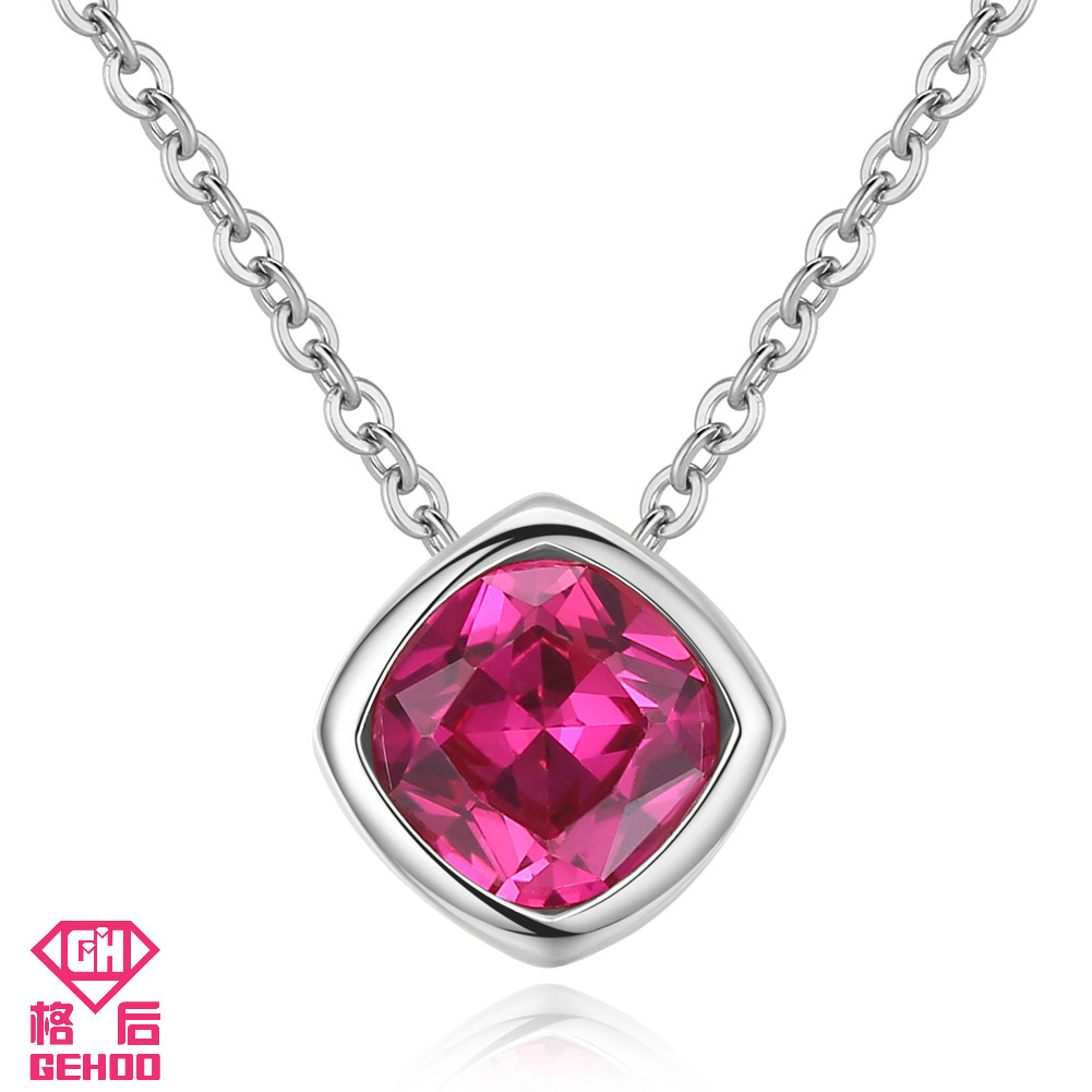 ruby dfine by products red chains online pendants store collections original image pendant round and powered lifestyle necklace