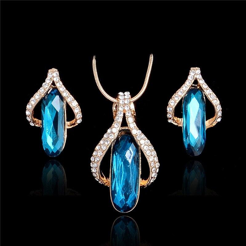 Popular Bridal Jewellry-Buy Cheap Bridal Jewellry lots from China ...