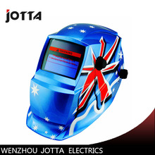 stepless adjust  Auto darkening welding helmet/face mask/Electric welder mask/cap for the welding machine цены