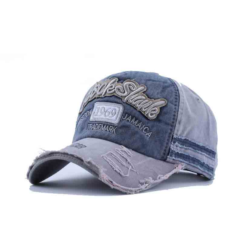 Fashion Made Old Broken edged Baseball Cap 1969 Grinding Your Sunshade Cap Couple Sun Cap in Men 39 s Baseball Caps from Apparel Accessories
