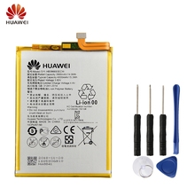 HUAWEI HB396693ECW Genuine Battery For Huawei NXT-TL00 NXT-CL00 NXT-DL00 Mate 8 Mate8 NXT-AL10 NXT-L09 4000mAh Battery + Tool huawei huawei mate 8 nxt l29 lte 32gb grey