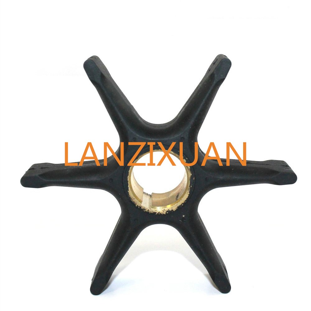 Impeller for Johnson Evinrude 100HP 110HP 140HP 175HP 215HP 250HP 305HP - 454HP Outboard Motor Sterndrives 379475 397475 777130