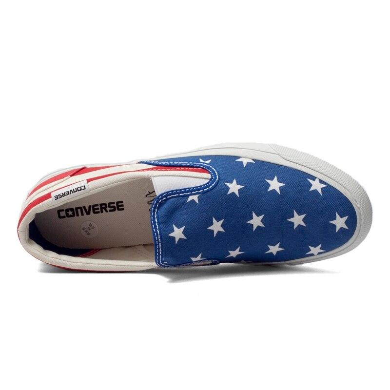 Chaussures de skateboard unisexe Converse toutes étoiles - 5