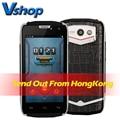 DOOGEE TITANS2 DG700 Impermeable Smartphone 4000 mAH 4.5 pulgadas 3G Android 4.4.2 MT6582 Quad Core ROM 8 GB Tarjeta SIM Dual WCDMA y GSM