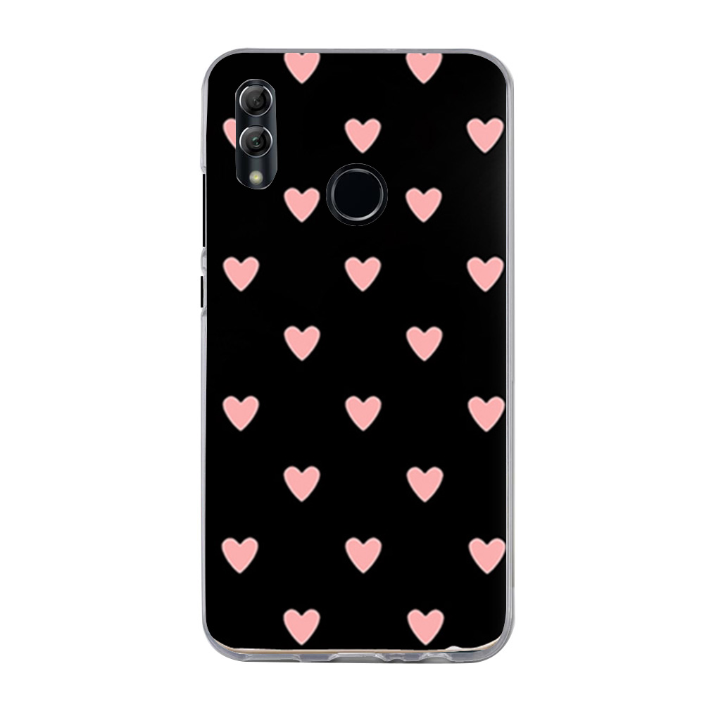Cover For Huawei P Smart 2019 Case Cover Phone Case For Funda Huawei Psmart 2019 Mate20 Mate 20 P30 P20 P40 Lite E Pro Case