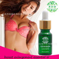 Deve 10 ml extratos de ervas mamário óleo essencial de mama alargamento acessório Pueraria Mirifica Bella
