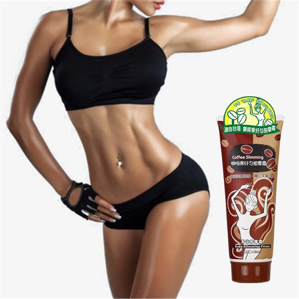 Galleria fotografica Potent Effect Lose Weight Essential oil burn off calories Thin Leg Waist Fat Burning Natural Safe Weight Loss Products Slimming
