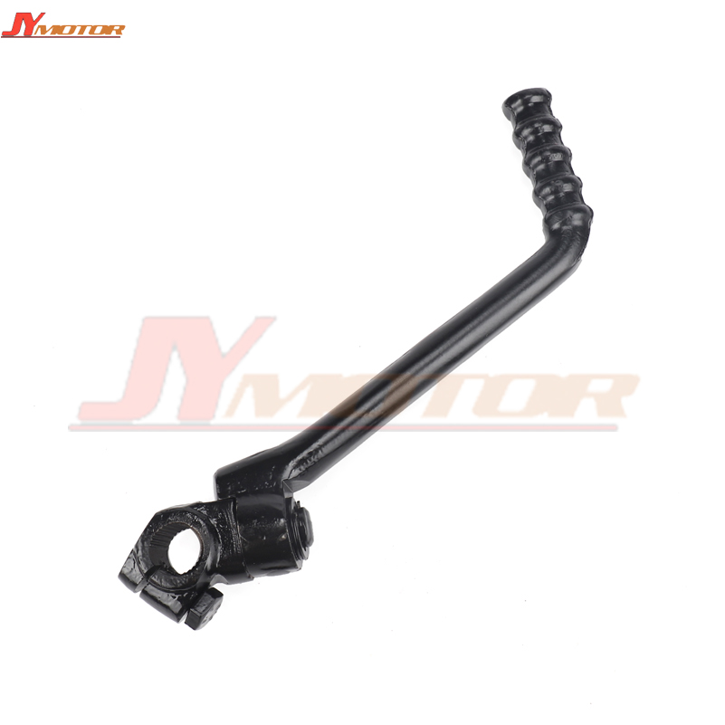 16mm Kick Start Starter Lever For Motor Bikes <font><b>Engine</b></font> <font><b>Lifan</b></font> YX YCF SDG SSR 140cc 150cc <font><b>160cc</b></font> Chinhese Pit Dirt image