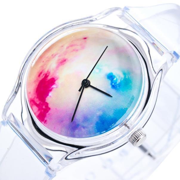 Мода 2018 г. часы кожаный ремешок для женщин часы повседневное Роскошные Простой круглый форма аналоговый Бизнес Кварцевые наручные ч