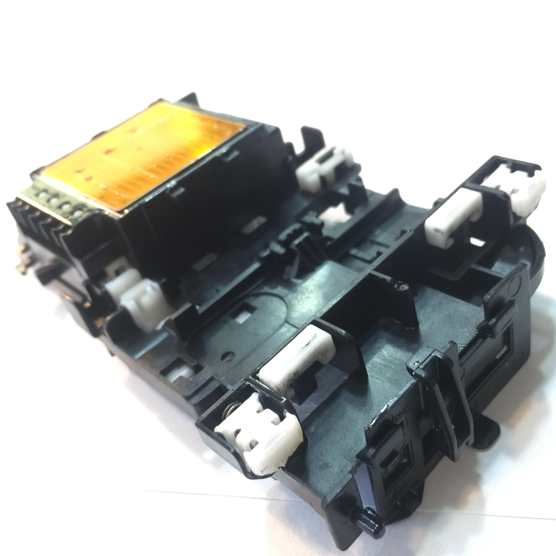 Estampado original cabeza cabezal de impresión para Hermano MFC-J6510DW MFC-J6710 MFC-J6910DW MFC-J5910 MFC-J5610 J280 J430 13 impresora a color Cabezal de impresión LK60-90001 LK6090001 para Brother J280, J425, J430, J435, J525, J625, J725, J825, J835, J925, J6510, J6910, J5910