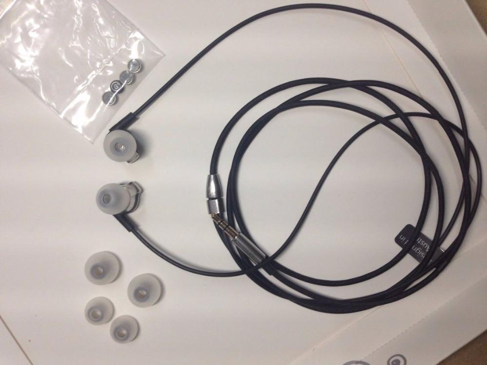Top qualité K3003 dynamique et Armature technologie hybride K3003i écouteurs fièvre HIFI bricolage troisième fréquence dans l'oreille casques - 2