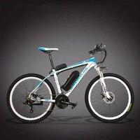 Lankeleisi 26 дюймов горный велосипед электрический Алюминий сплав взрослый велосипед