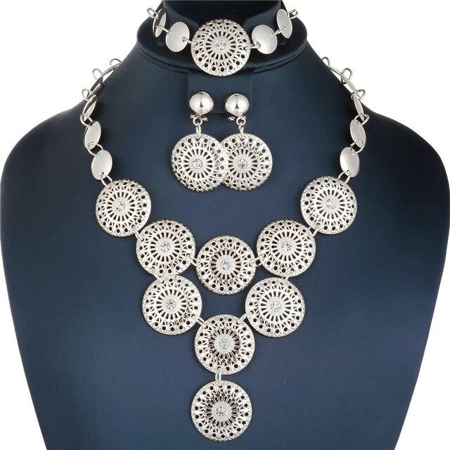 AYAYOO Women Jewelry Set...