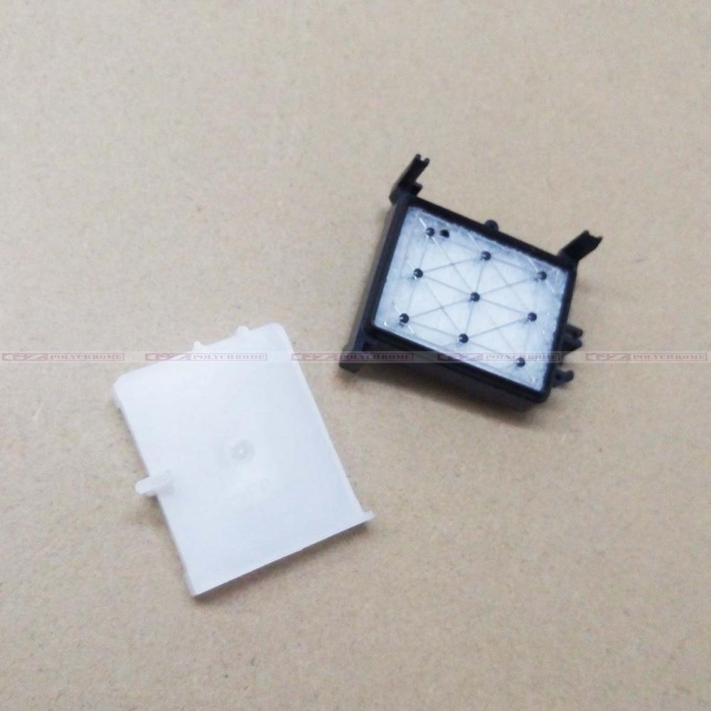 New Original Print Head Capping Station for Epson 7450 7800 7880 9800 9880 Mutoh RJ900C RJ900X RJ901 1300C 1604W Format Printer mutoh vj 1604w rj 900c water based pump capping assembly solvent printers
